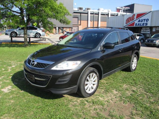 2010 Mazda CX-9 GS ~ AWD ~ 7 PASSENGER ~ SAFETY INCLUDED