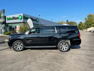 Used 2018 Chevrolet Suburban Premier for sale in London, ON