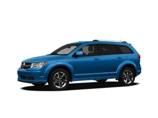 Used 2012 Dodge Journey CVP/SE Plus for sale in Burnaby, BC