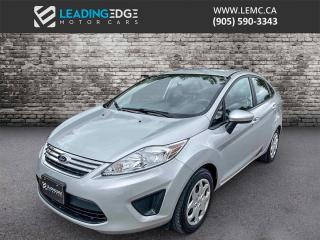 Used 2013 Ford Fiesta SE Heated Seats, Parking Sensors for sale in King, ON