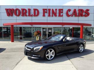 Used 2013 Mercedes-Benz SL-Class   Accident Free   Ontario Car!   400+ HP for sale in Etobicoke, ON