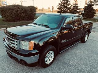 Used 2011 GMC Sierra 1500 SL NEVADA EDITION for sale in Mississauga, ON
