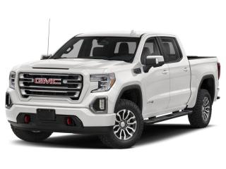 Used 2020 GMC Sierra 1500 AT4 for sale in Burlington, ON