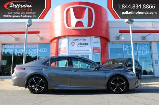 Used 2018 Toyota Camry - FRESH OIL CHANGE - for sale in Sudbury, ON