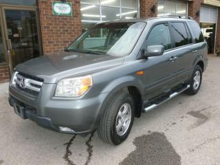 Used 2008 Honda Pilot EX-L for sale in Weston, ON