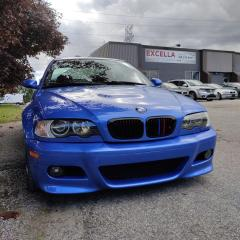 Used 2005 BMW 3 Series 2dr Cpe M3 for sale in North York, ON