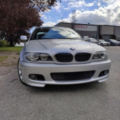 Used 2005 BMW 3 Series 2dr Cpe 330Ci for sale in North York, ON