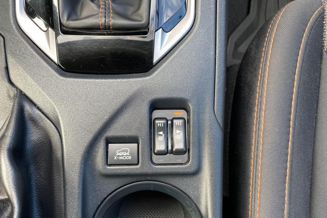2019 Subaru Crosstrek Touring Photo17