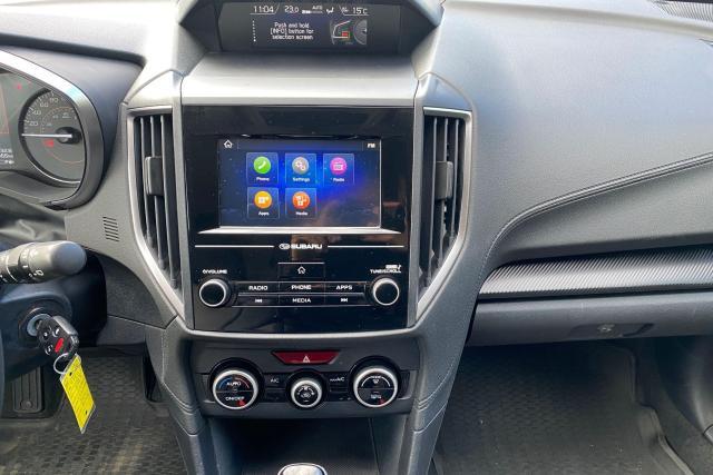 2019 Subaru Crosstrek Touring Photo18
