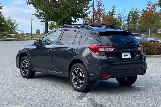 2019 Subaru Crosstrek Touring Photo3