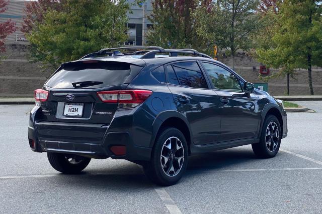 2019 Subaru Crosstrek Touring Photo6