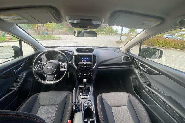 2019 Subaru Crosstrek Touring Photo12