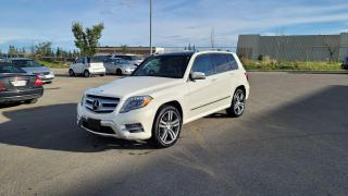 Used 2013 Mercedes-Benz GLK-Class GLK 250 BlueTec   $0 DOWN - EVERYONE APPROVED!! for sale in Calgary, AB