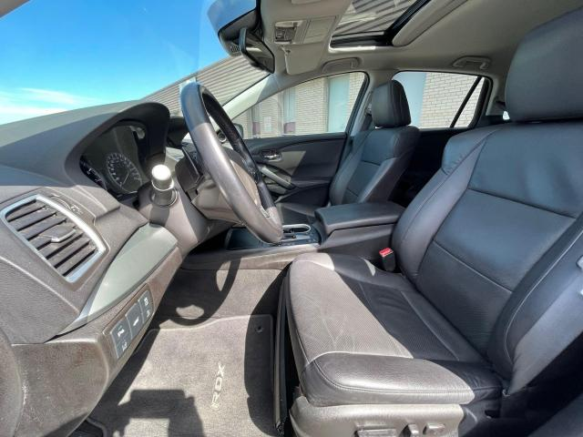 2018 Acura RDX Elite Navigation/Sunroof/Camera Photo8