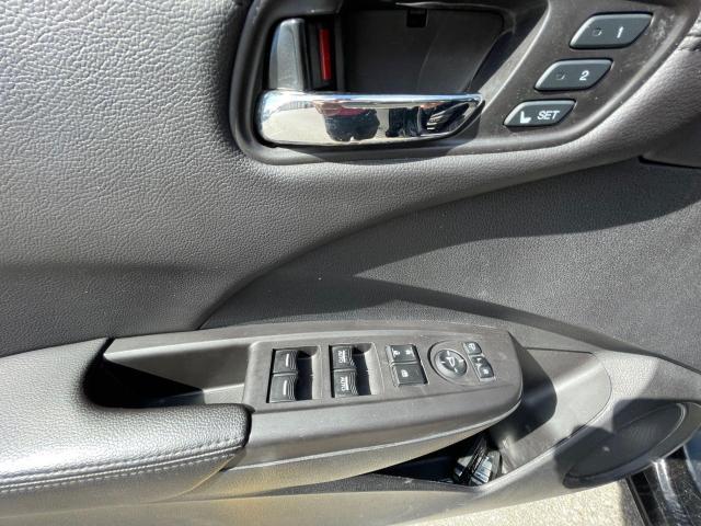 2018 Acura RDX Elite Navigation/Sunroof/Camera Photo11