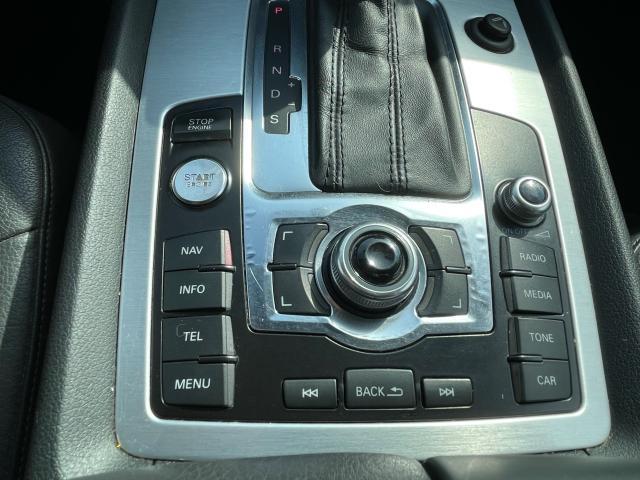 2012 Audi Q7 3.0L Sport Navigation/Panoramic Sunroof/Camera Photo13