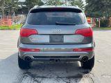 2012 Audi Q7 3.0L Sport Navigation/Panoramic Sunroof/Camera Photo22