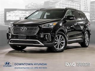 Used 2017 Hyundai Santa Fe XL for sale in Toronto, ON