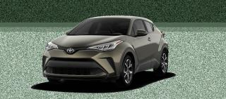 New 2021 Toyota C-HR XLE Premium for sale in Pickering, ON