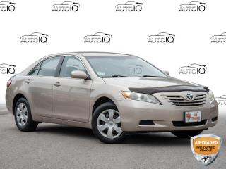 Used 2007 Toyota Camry LE YOU SAFETY YOU SAVE!! for sale in Welland, ON
