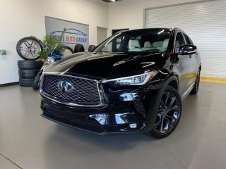Used 2019 Infiniti QX50 for sale in London, ON