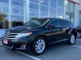 Used 2016 Toyota Venza LE-NEW TIRES+BRAKES! for sale in Cobourg, ON