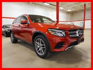 Used 2019 Mercedes-Benz GL-Class GLC300 4MATIC PREMIUM PLUS SPORT LED for sale in Vaughan, ON
