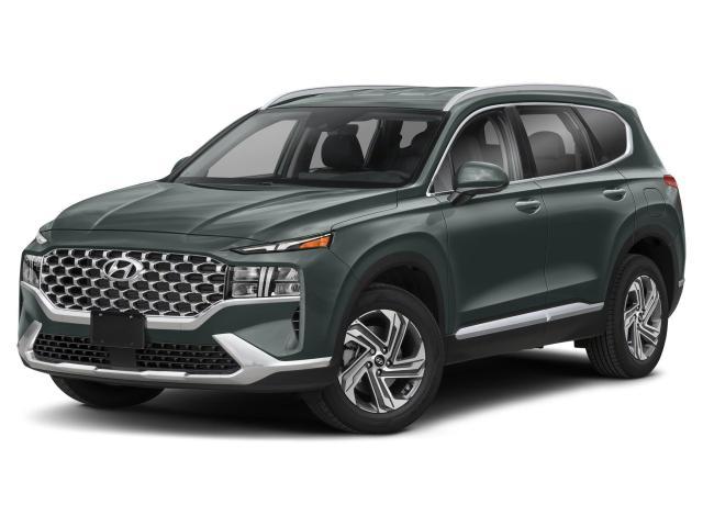2021 Hyundai Santa Fe Preferred