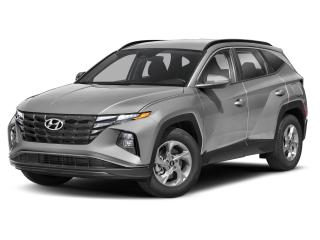 New 2022 Hyundai Tucson Preferred for sale in North Bay, ON
