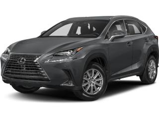 Used 2020 Lexus NX 300h HYBRID  LEATHER  ALLOYS  LIKE NEW for sale in Ottawa, ON