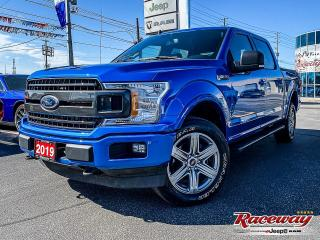 Used 2019 Ford F-150 for sale in Etobicoke, ON