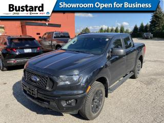 Used 2019 Ford Ranger XLT   NAV   REMOTE START for sale in Waterloo, ON