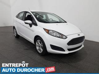 Used 2014 Ford Fiesta SE Sièges chauffants - Climatiseur for sale in Laval, QC