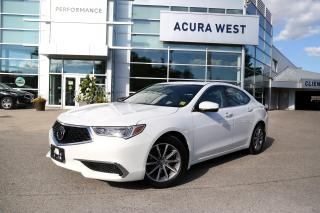 Used 2018 Acura TLX w/Technology Package for sale in London, ON