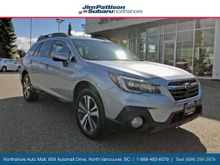 Used 2018 Subaru Outback 2.5i Limited w/EyeSight Package for sale in North Vancouver, BC