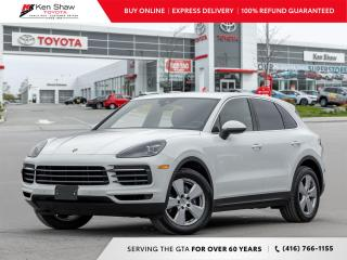 Used 2019 Porsche Cayenne for sale in Toronto, ON