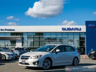 Used 2013 Subaru Impreza 2.0i Sport Package for sale in Port Coquitlam, BC