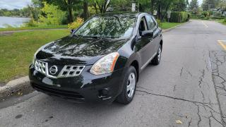 Used 2013 Nissan Rogue S for sale in Roxboro, QC