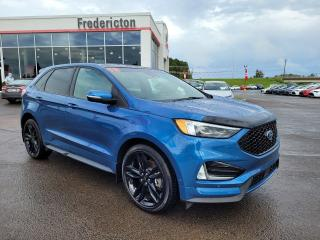 Used 2019 Ford Edge ST for sale in Fredericton, NB
