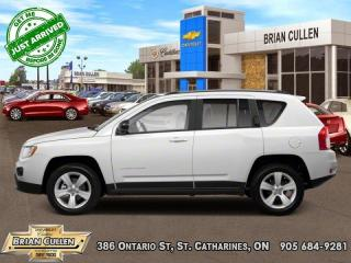 Used 2013 Jeep Compass Sport for sale in St Catharines, ON