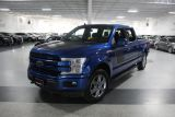 Photo of Blue 2018 Ford F-150