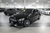 Photo of Black 2017 Mercedes-Benz C-Class