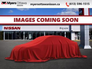 New 2022 Nissan Frontier Crew Cab SV  - Heated Seats for sale in Ottawa, ON