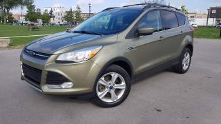 Used 2013 Ford Escape SE AWD Accident Free for sale in Dunnville, ON