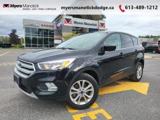Used 2019 Ford Escape SE  - Heated Seats -  SYNC - $202 B/W for sale in Ottawa, ON
