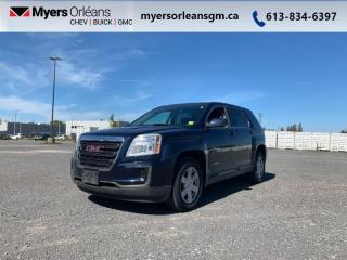Used 2016 GMC Terrain SLE  -  Bluetooth for sale in Orleans, ON