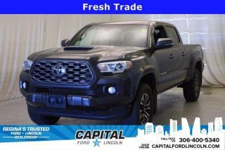 Used 2020 Toyota Tacoma for sale in Regina, SK
