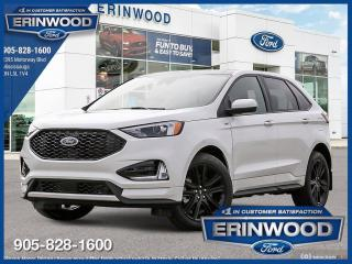New 2021 Ford Edge SEL for sale in Mississauga, ON
