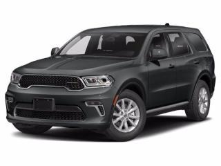 New 2021 Dodge Durango SXT PLUS for sale in Saskatoon, SK