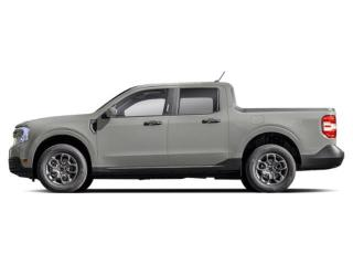 New 2022 Ford MAVERICK XLT for sale in Peterborough, ON